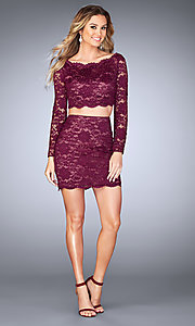 Style: LF-25301 Detail Image 2