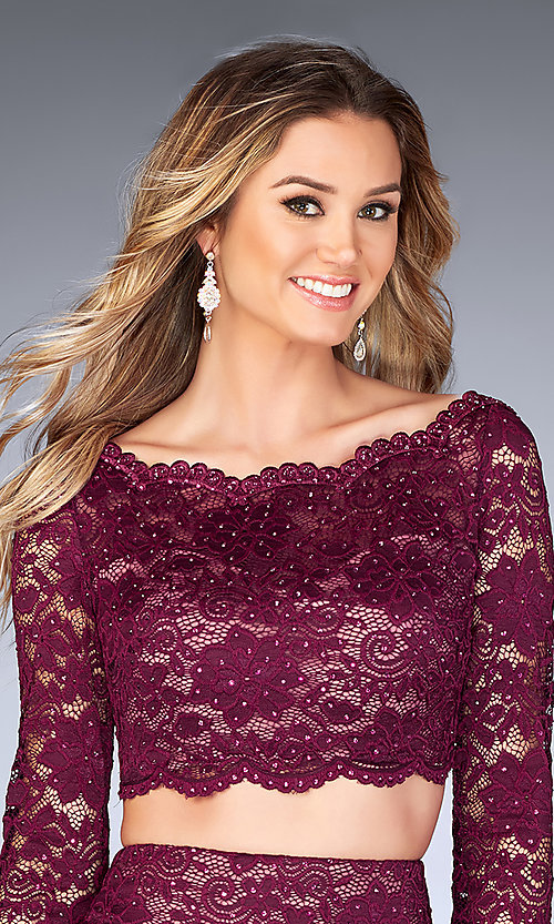 Style: LF-25301 Detail Image 1