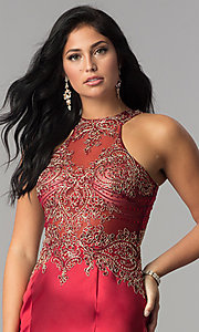 Style: FB-GL2325 Detail Image 1