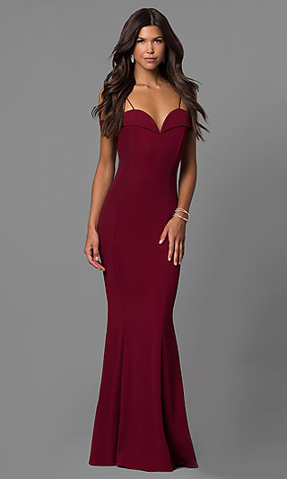 Long evening dresses 2018 uk tax