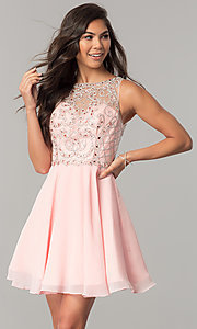 Style: DQ-2145 Front Image