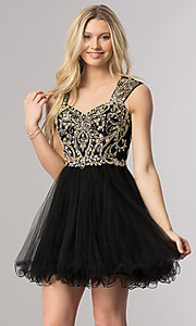 Style: DQ-2132 Front Image