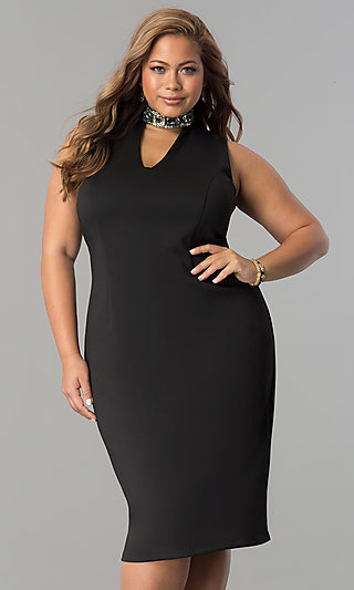 Plus Size Party Dresses Holiday Cocktail P2 By 16 Low Price