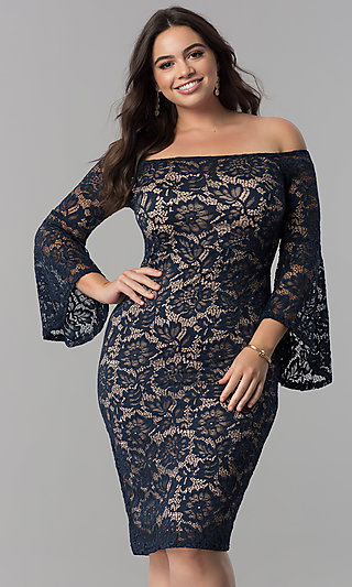 Sexy Plus Size Dresses Sexy Gowns In Plus Sizes