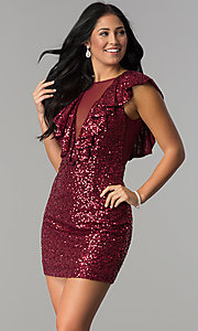 Style: DMO-J318587 Front Image