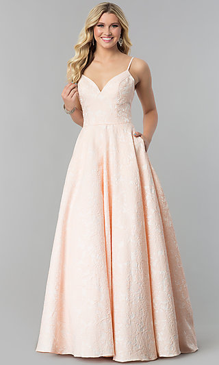 Pastel Prom Dresses Party Dresses In Pastels