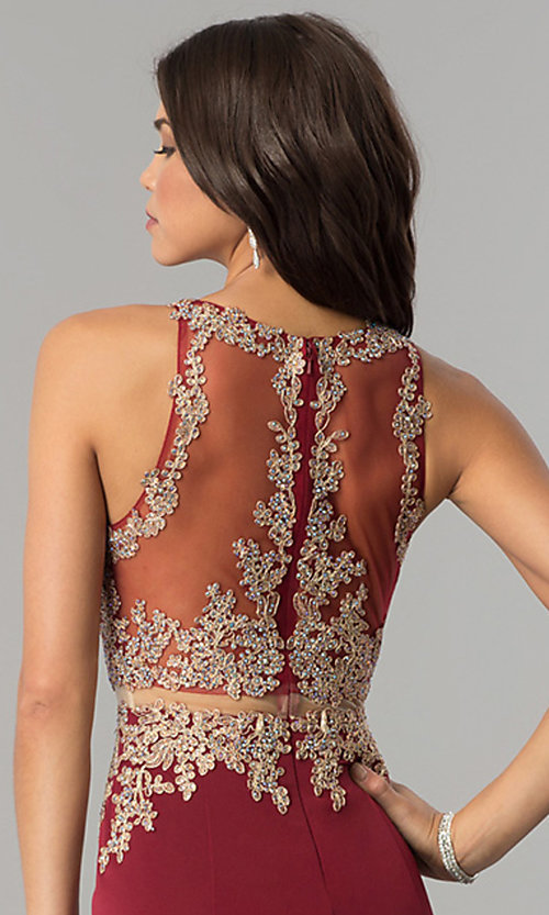 Style: DQ-2224 Detail Image 2