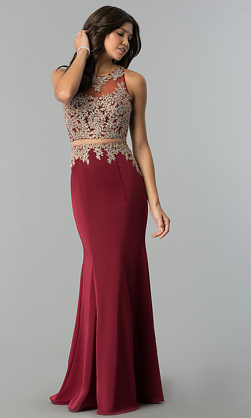 Style: DQ-2224 Front Image