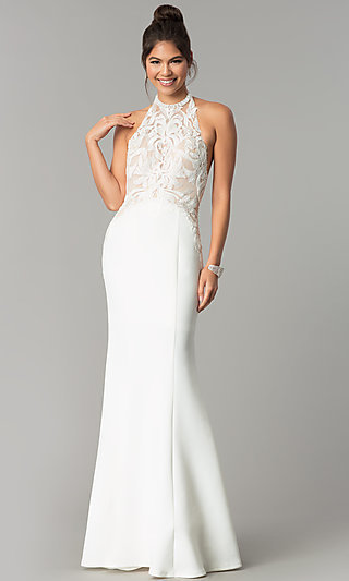 Zoey Grey Prom Dresses, Designer Evening Gowns