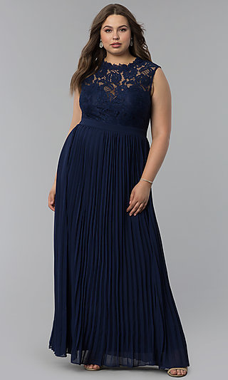 Plus Size Formal Prom Dresses Plus Cocktail Dresses