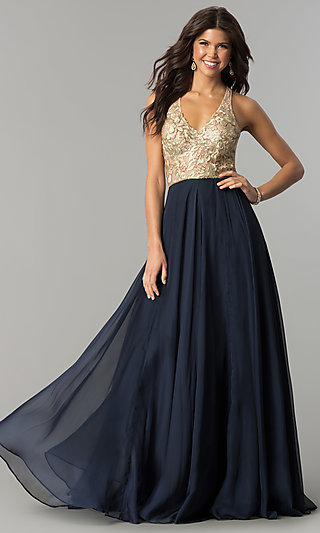 Homecoming Dresses, Formal Prom Dresses, Evening Wear: NC-2170 - NC-2170