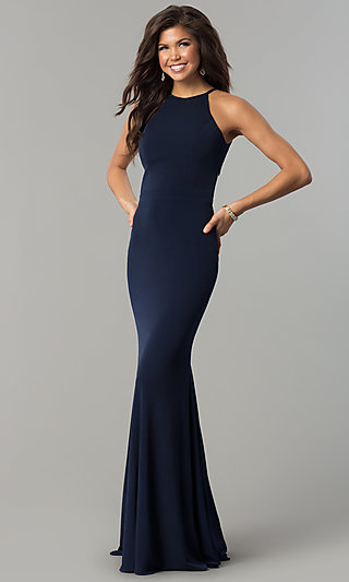 Homecoming Dresses, Formal Prom Dresses, Evening Wear: NC-2159 - NC-2159