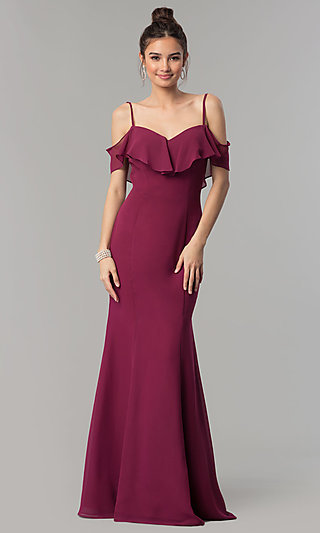 Wedding Guest Dresses, Semi-Formal Party Dresses