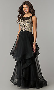 Style: DJ-A5607 Front Image