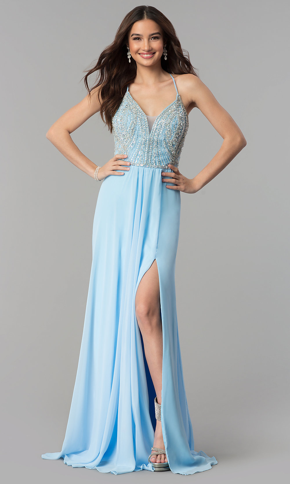 Homecoming Dresses, Formal Prom Dresses, Evening Wear: FA-S10041