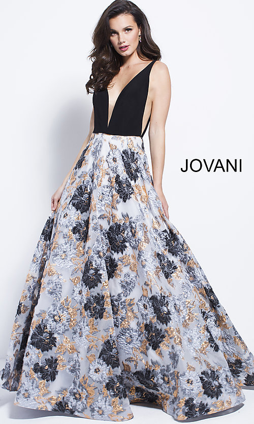 Style: JO-58207 Front Image