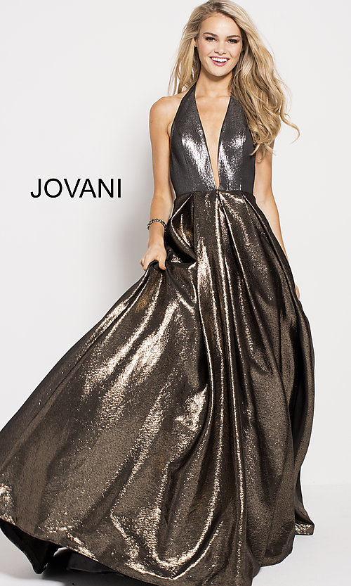 Style: JO-57237 Front Image