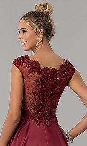 Style: FB-GL1586 Detail Image 2