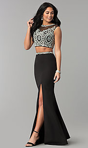 Style: DQ-2307 Detail Image 2