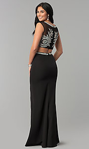 Style: DQ-2307 Detail Image 3