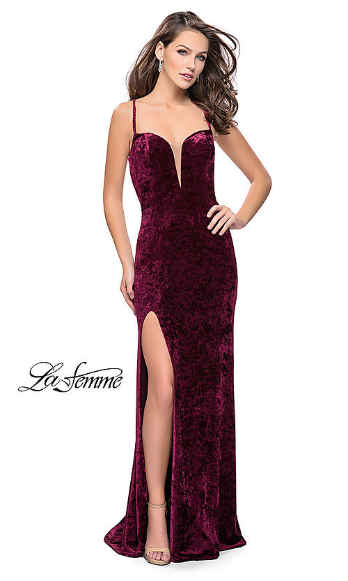 Style: LF-25659 Detail Image 1