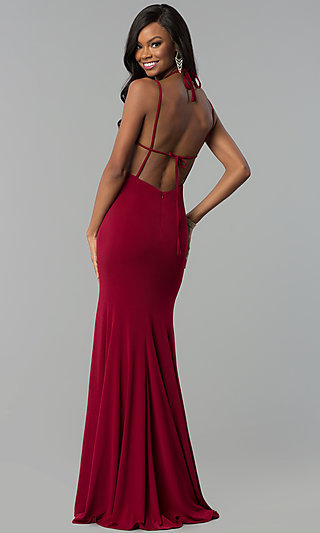 Homecoming Dresses, Formal Prom Dresses, Evening Wear: NC-2167 - NC-2167