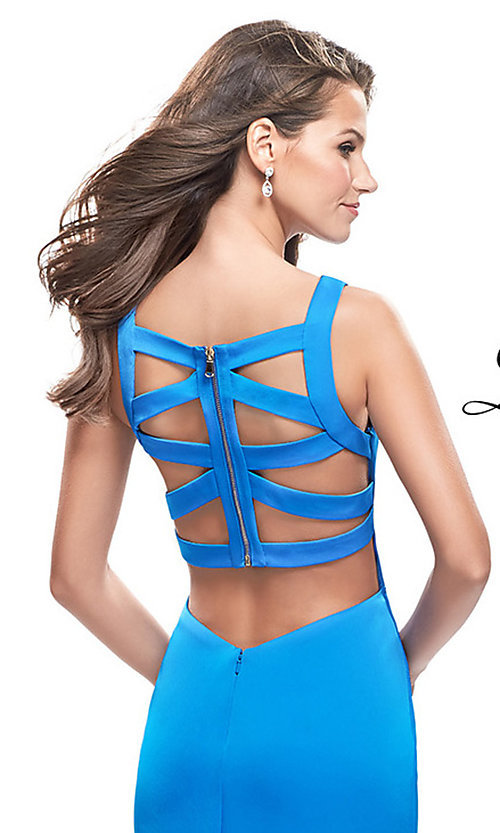 Style: LF-26235 Detail Image 2