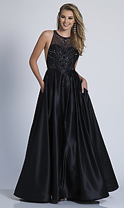 Style: DJ-3244 Front Image