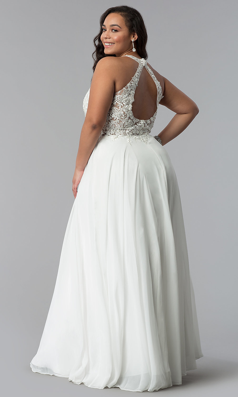 Off The Shoulder Prom Dress Plus Size | Lixnet AG