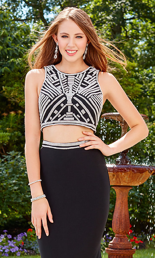 Style: CLA-3438 Detail Image 1