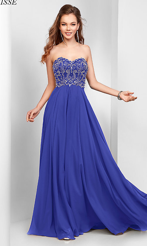 Style: CLA-3472 Detail Image 2