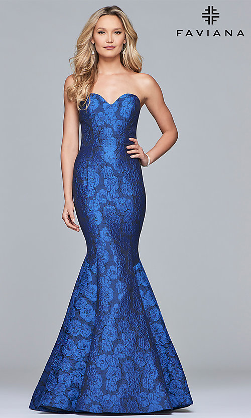 Style: FA-S10118 Detail Image 1