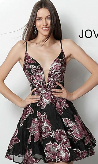 Jovani Prom Dresses, Celebrity Dresses and Gowns