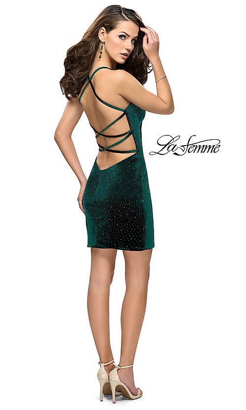 Style: LF-26620 Detail Image 2