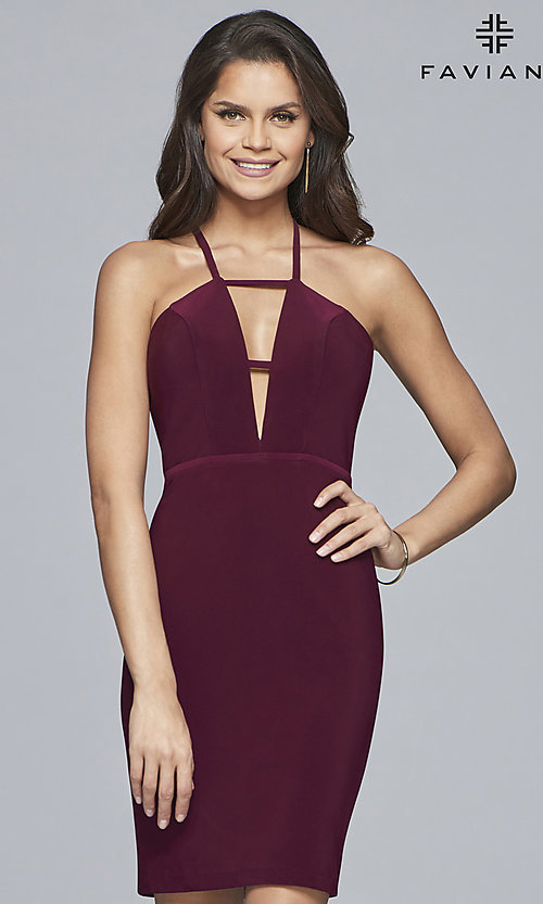 Style: FA-S10164 Front Image