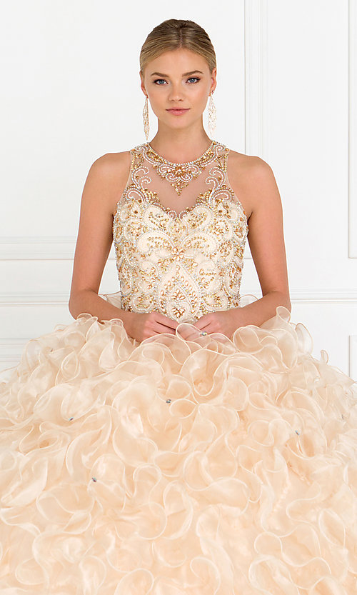 Style: FB-GL1554 Detail Image 2