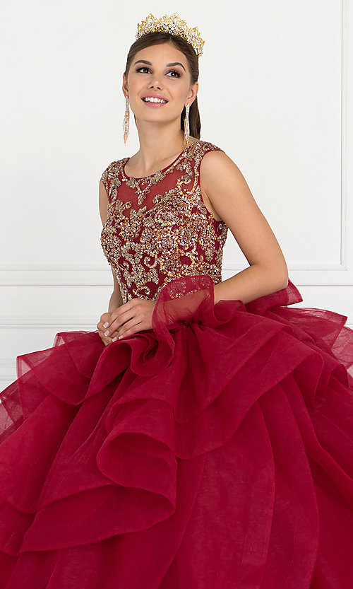 Style: FB-GL1556 Detail Image 1