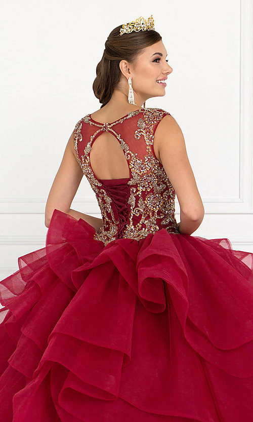 Style: FB-GL1556 Detail Image 2
