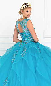 Style: FB-GL1557 Detail Image 2