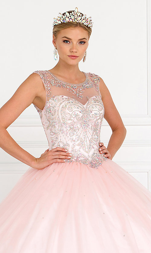 Style: FB-GL1559 Detail Image 2