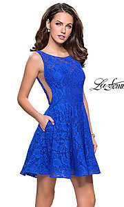 Style: LF-26616 Detail Image 6