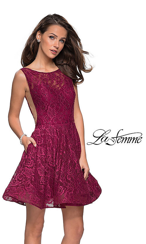 Style: LF-26616 Detail Image 4