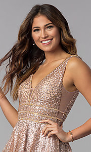 Style: DQ-3086 Detail Image 1
