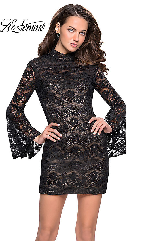 Style: LF-26668 Detail Image 2