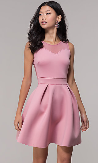 Wedding Guest Dresses Semi Formal Party Dresses,Cheap But Cute Wedding Dresses