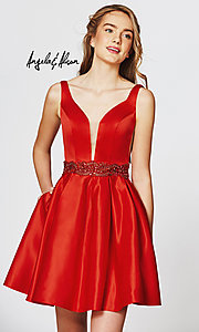 Style: AN-82014 Detail Image 1
