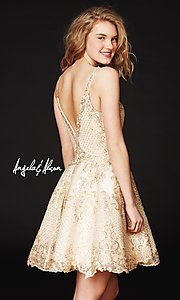 Style: AN-82044 Back Image
