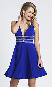 Style: DJ-3698 Front Image