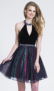 Style: DJ-3776 Front Image