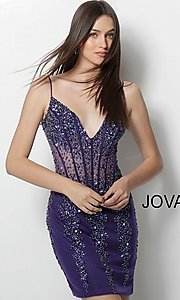 Style: JO-56031 Front Image